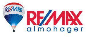 RE/MAX AlMohager Logo