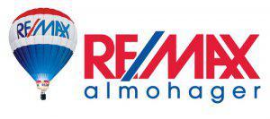 RE/MAX AlMohager Logo