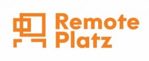 Remote Platz Logo