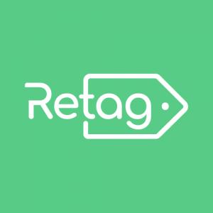 Retag Logo