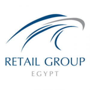 Retail Group Egypt Logo