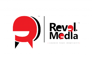 Revel Media Logo