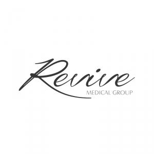 Revive Medical Logo