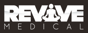 Revive Medical Logo