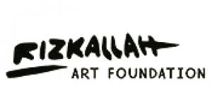 Rizkallah Art Foundation Logo