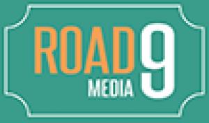 Road9 Media Logo