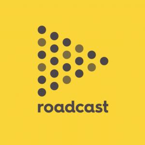 RoadCast Digital Media Logo