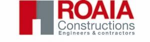 Roaia Logo