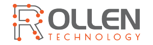 Rollen Technology Logo