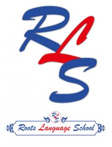 Roots Language School Logo