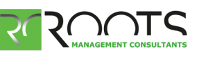 Roots Management Consultants Logo