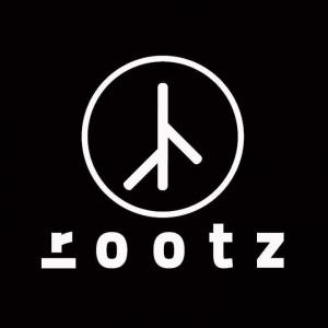 Rootz Social media agency Logo