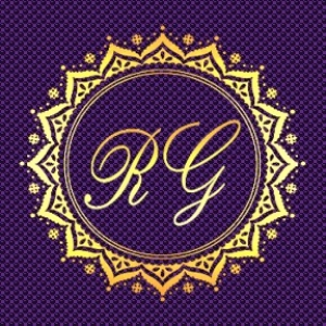 Rose Gallery Perfumes  Logo