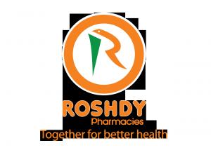 Roshdy Pharmacies Logo