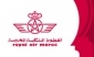 Reservation and Ticketing Agent at Royal Air Maroc