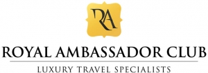 Royal Ambassador Logo