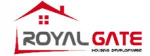 Royal Gate For Housing Development Logo