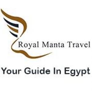 Royal Manta Logo