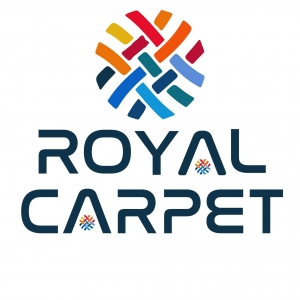 Royal carpet Logo