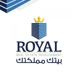 Royal for Real Estate Investment Logo