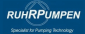 Indoor Sales Engineer at Ruhrpumpen Egypt