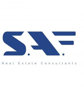 SAF Egypt Logo