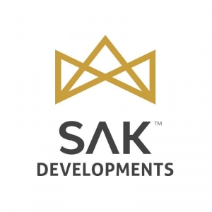 SAK Developments Logo