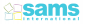 Sales Executive at SAMS international