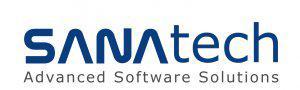 SANAtech Logo