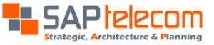 SAPTelecom Logo