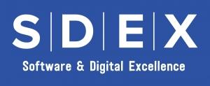 SDEX Ltd. Logo