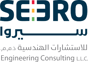 SEERO ENGINEERING CONSULTING Logo