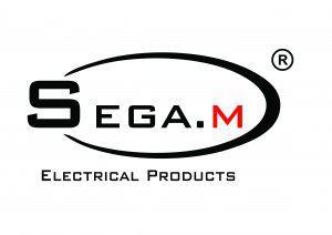 SEGA-M Logo