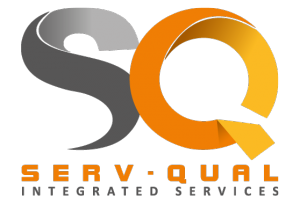 SERV-QUAL Logo