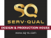 Media & Graphic Designer at SERV-QUAL