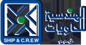 SHIP & C.R.E.W Logo