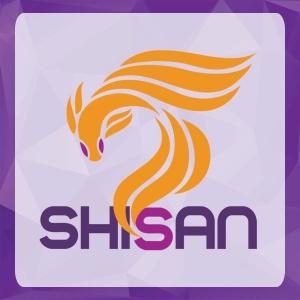 SHISAN Logo