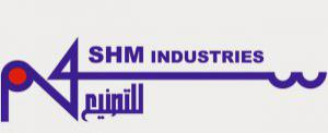 SHM Industries Logo