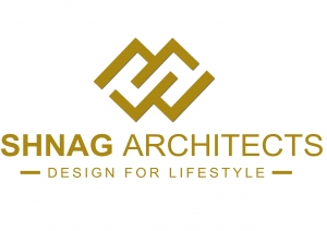 SHNAG Architects Logo