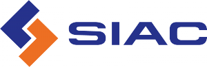 SIAC (Industrial Construction & Engineering Company) Logo
