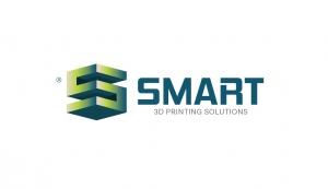 SMART 3DP Logo