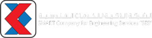 "SMART Company for Engineering Services ""SES""   Logo"