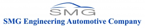 SMG Engineering Automotive Logo