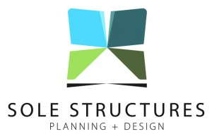 SOLE STRUCTURES Logo