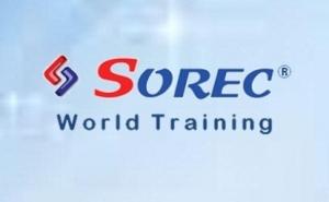 SOREC World Training Logo