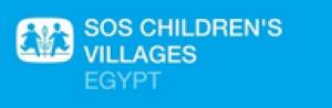 SOS children`s village Logo