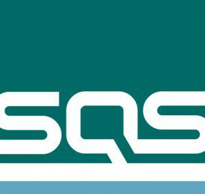 SQS Egypt Logo
