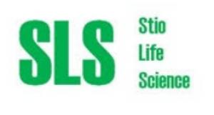 STIO Life Science Logo