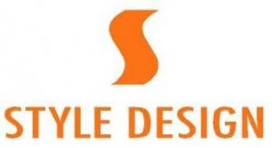 STYLE DESIGN Logo
