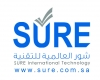 Jobs and Careers at SURE International Technology Saudi Arabia